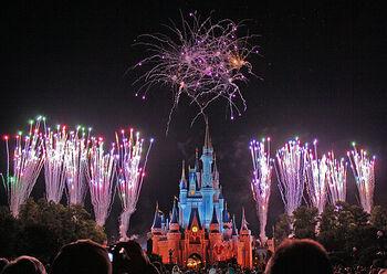 Wishes Disney Wiki Fandom Powered By Wikia