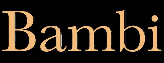 File:Bambi Logo.png