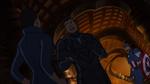 Black Panther Secret Wars 39