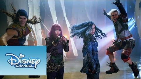 Descendentes 2 - Rebeldes