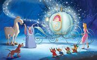 Disney-Cinderella-Storybook