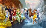 Disney-Fairies