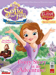 Disneymagazines sofiathefirst