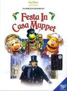 FESTA IN CASA MUPPET DVD
