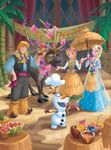 Frozen Spring Fever 10