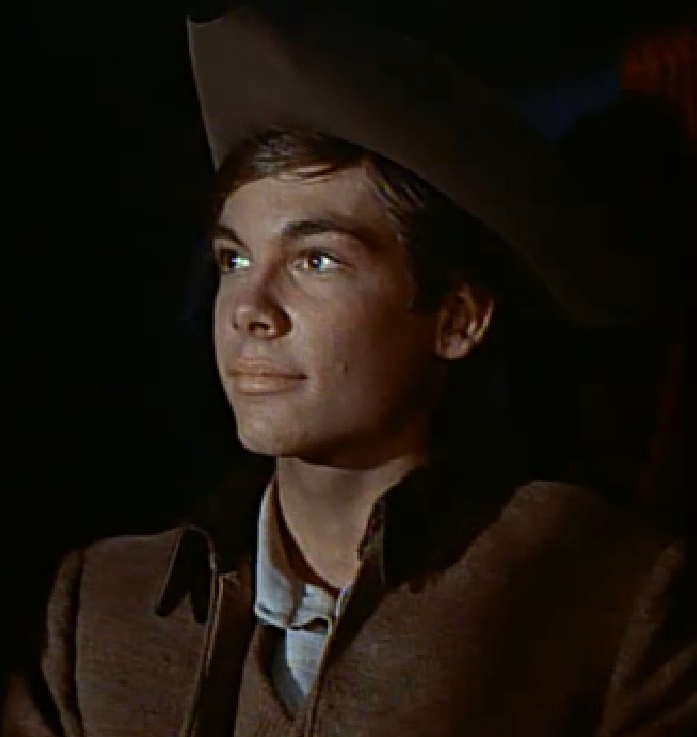 Johnny Tremain Character
