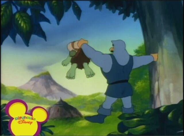 File:Gummi Bears King Igthorn Screenshot 65.JPG