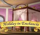 Holiday in Enchancia