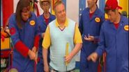 Imagination Movers Ace Mulligan