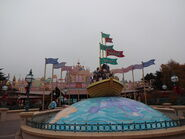 It's a Small World - Disneyland Paris