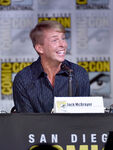 Jack McBrayer SDCC