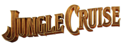 Jungle Cruise Logo