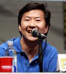 Ken Jeong SDCC
