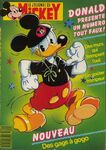 Le journal de mickey 1892