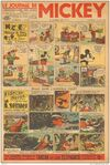 Le journal de mickey 192-1