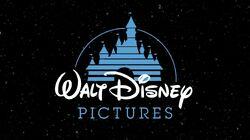 Leroy Stitch - Disney logo