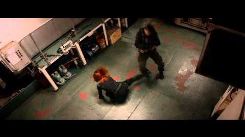 Marvel's Captain America The Winter Soldier - Clip 3