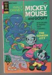Mickey mouse comic 159
