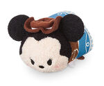 Minnie Mouse Frontierland Tsum Tsum Mini