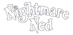 Nightmare Ned logo