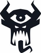 Obake symbol