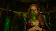 Once Upon a Time - 3x16 - It's Not Easy Being Green - Turning Green