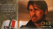 Once Upon a Time - 5x15 - The Brothers Jones - Hook - Quote