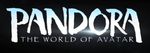Pandora the World of Avatar official logo-1