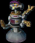 RX-Series droid