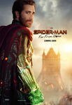Spider Man Far From Home - Quentin Beck Poster