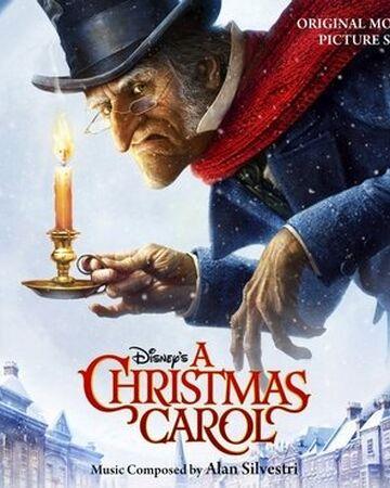 A Christmas Carol (soundtrack) | Disney