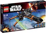The Force Awakens Lego Set 07