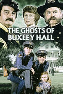 The Ghosts of Buxley Hall TV film poster