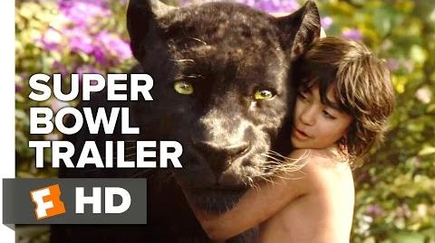 Tigerfan45/My review of The Jungle Book (2016)