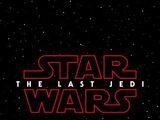 Star Wars: Los Últimos Jedi/Galería