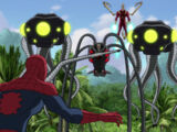 Beached (Ultimate Spider-Man)