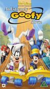 An Extremely Goofy Movie UK VHS
