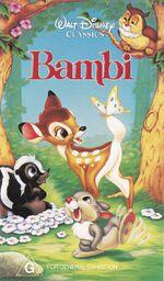 Bambi 1994 AUS VH