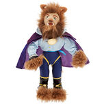 Beauty and the Beast The Broadway Musical Beast Doll - 14''