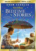 Bedtime Stories Deluxe DVD
