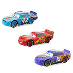 Cars 3 Deluxe Die Cast Set - 3-Piece