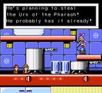 Chip 'n Dale Rescue Rangers 2 Screenshot 38