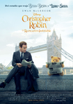 Christopher Robin Spanish poster 2