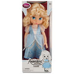 Cinderella 2013 Disney Animators Doll Boxed