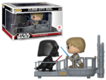 Cloud City Duel POP