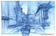 Crescentia Concept Art 6