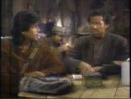 Davy Crockett NBC