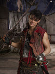 Descendants 2 - Harry Hook