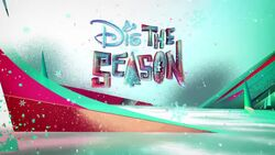 Dis the Season 2016 -