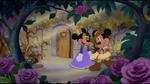 Disney( Minnie )